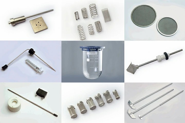 Dissolution Tester  Accessories
