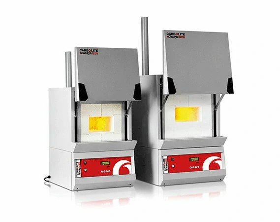 Carbolite Gero - Laboratory Ashing Furnace AAF - 3 and 7 litres