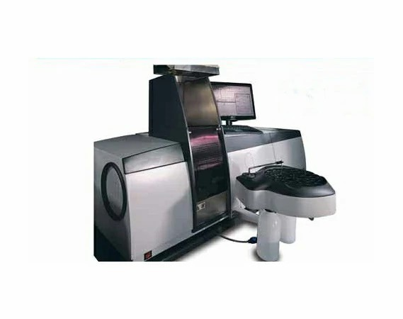 Atomic Absorption Spectrophotometer AAS