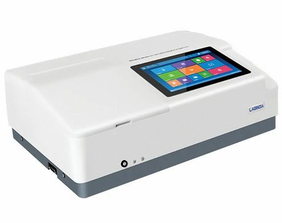Dual Beam UV-VIS 2002XE Spectrophotometer