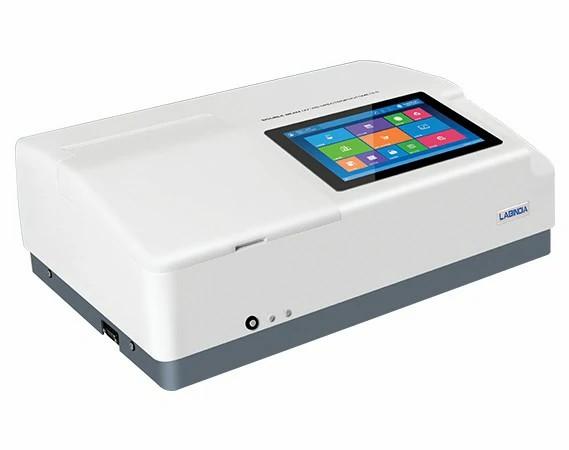 Dual Beam UV-VIS 3100 XE Spectrophotometer
