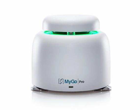 MyGo PRO RT PCR