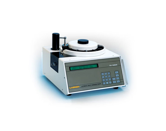 Tablet Hardness Tester TH 1050 S