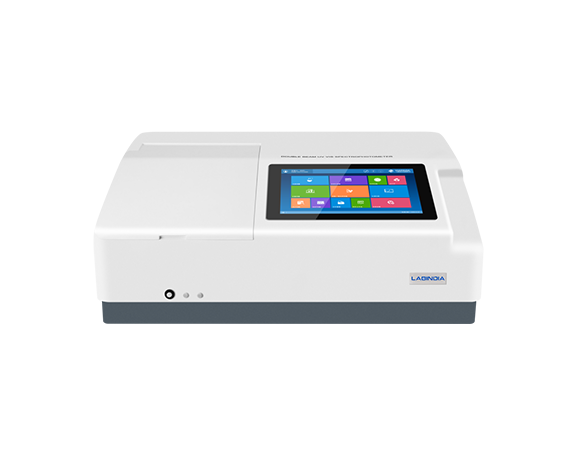 Double Beam Spectrophotometer - UV 3200xe with Xenon lamp