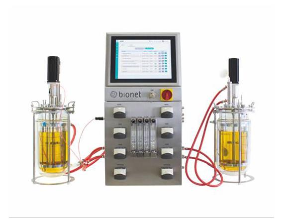 Bioreactor F1