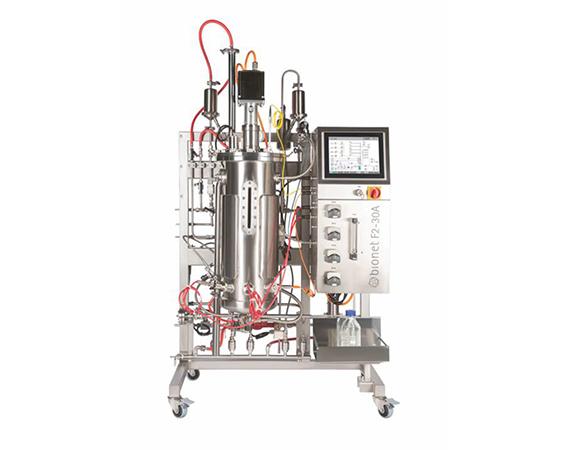 Bioreactor F2