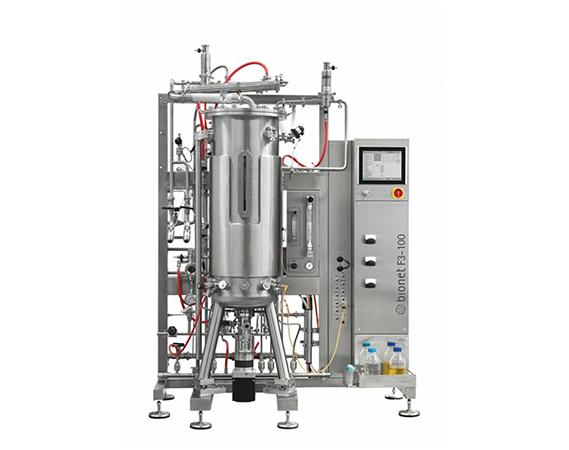 Bioreactor F3