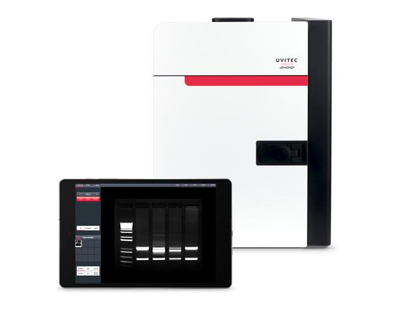 Gel Documentation System - Platinum Q9