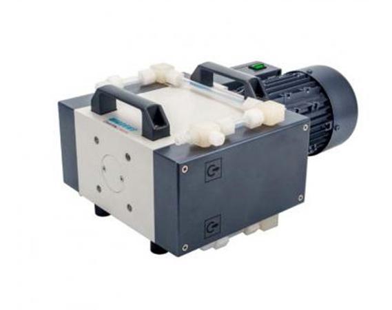 Chemical Resistant Pumps C Series