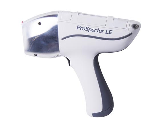 Handheld X- Ray Fluorescence Spectrometer