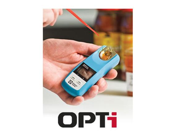 Digital Portable Refractometer