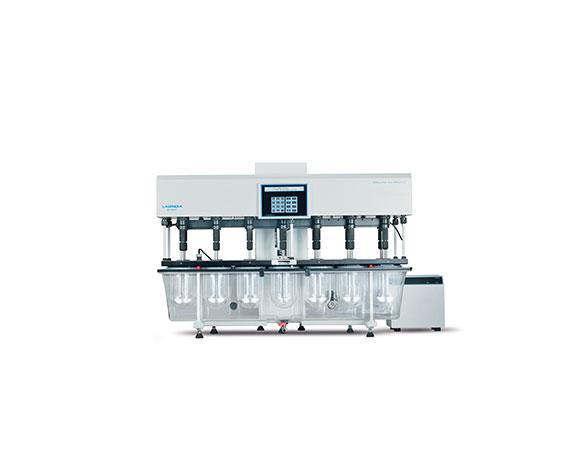 Dissolution Tester DS 14000