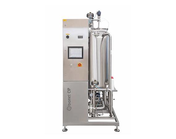 Bioreactor AUX