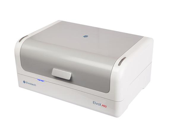 XRF - X-Ray Fluorescence Spectrometer - EDXRF Analyzer
