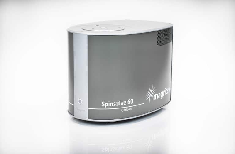 Spinsolve Benchtop NMR Spectrometer