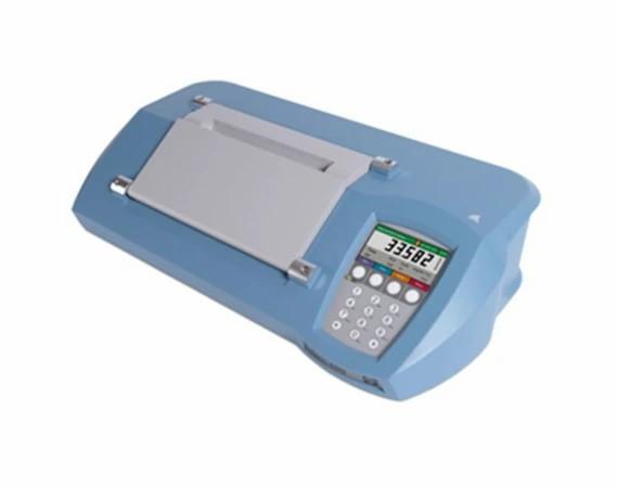 Portable Digital Polarimeter