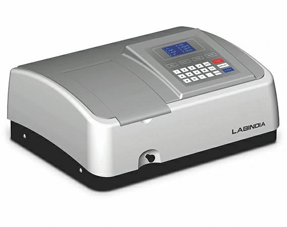 Dual Beam UV-VIS 2000 Spectrophotometer