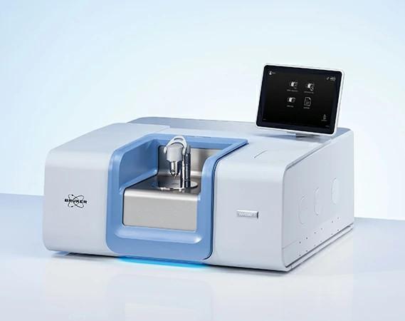 FTIR Spectrometer For Advanced Research