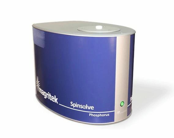 Phosphorus Benchtop NMR Spectrometer