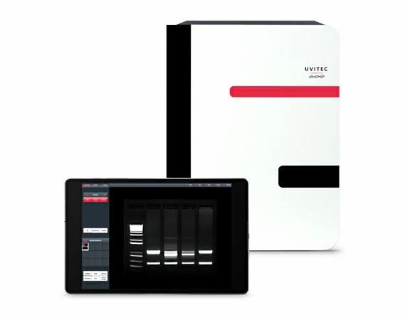 Gel documentation System - FireReader V10