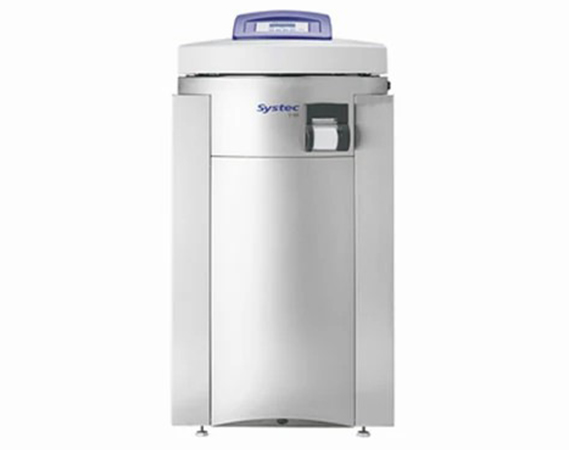 Autoclaves for Laboratory
