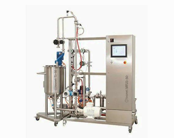 Bioreactor M50