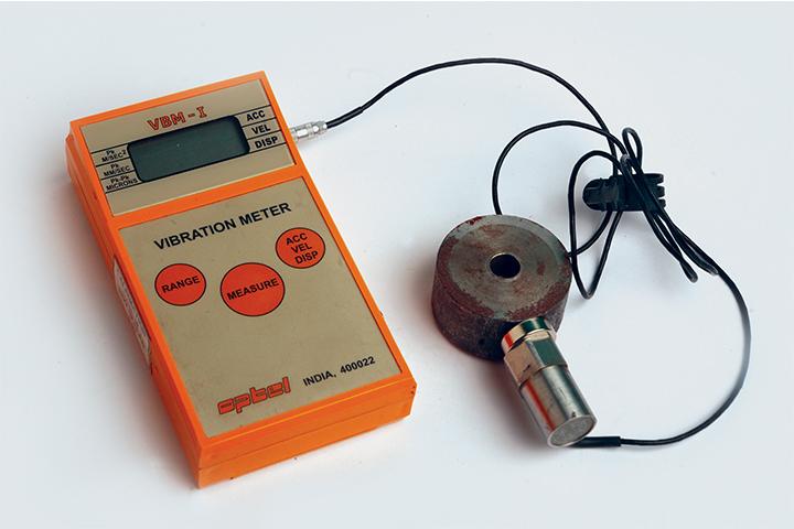 Dissolution Tester Mechanical Calibration Toolkit